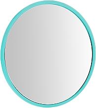 Parfums et Produits cosmétiques Miroir de poche rond, 9511, 7 cm, menthe - Donegal
