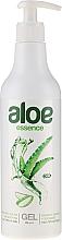 Parfums et Produits cosmétiques Gel à l'aloe vera pour corps et visage - Diet Esthetic Aloe Vera Gel