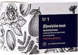 Parfums et Produits cosmétiques Masque à l'extrait d'algues des neiges pour visage - Alkemie Revolution Mask