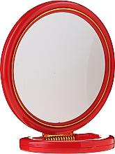 Parfums et Produits cosmétiques Miroir à poser, 5046, rouge - Top Choice