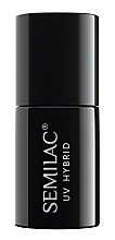 Parfums et Produits cosmétiques Vernis à ongles - Semilac Blooming Effect UV Hybrid Nail Polish