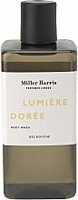 Parfums et Produits cosmétiques Miller Harris Lumiere Doree - Gel douche parfumé