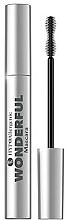 Parfums et Produits cosmétiques Mascara hypoallergénique épaississant - Bell HypoAllergenic Wonderful Mascara