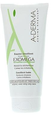 Baume émollient pour peaux atopiques et très sèches - A-Derma Exomega Emollient Balm — Photo N3