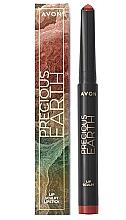 Parfums et Produits cosmétiques Crayon à lèvres - Avon Precious Earth Lip Sculpt