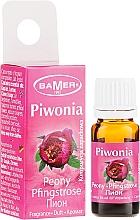 Parfums et Produits cosmétiques Huile essentielle de pivoine - Bamer Peony Oil