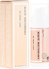 Parfums et Produits cosmétiques BB Crème pour visage - Beaute Mediterranea BB Cream