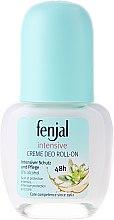 Parfums et Produits cosmétiques Déodorant roll-on crémeux - Fenjal Intensive Creme Deo Roll-On 48H