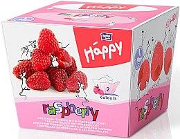 Parfums et Produits cosmétiques Lingettes universelles à l'arôme de framboise - Bella Baby Happy