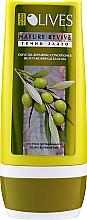 Parfums et Produits cosmétiques Après-shampooing à l'huile d'olive - Nature of Agiva Olives Repairing Moisturizing Conditioner