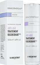 Parfums et Produits cosmétiques Traitement de nuit à l'huile de colza pour visage - La Biosthetique Dermosthetique Anti-Age Traitement Regenerant