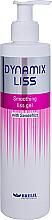 Parfums et Produits cosmétiques Gel lissant à l'huile de coco pour cheveux - Brelil Dynamix Liss Smoothing Liss Gel