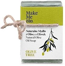 Parfums et Produits cosmétiques Savon à l'huile d'olive - Make Me BIO Soaps