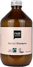 Parfums et Produits cosmétiques Shampooing volumisant - Fair Squared Apricot Shampoo
