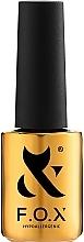 Parfums et Produits cosmétiques Vernis semi-permanent - F.O.X French Classic