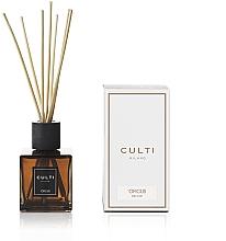 Parfums et Produits cosmétiques Dyfuzor zapachowy - Culti Milano Decor Classic Tessuto