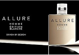 Chanel Allure Homme Edition Blanche - Déodorant spray parfumé — Photo N2