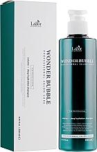 Parfums et Produits cosmétiques Shampooing à la kératine - La'dor Wonder Bubble Shampoo