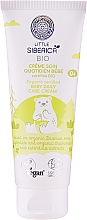 Parfums et Produits cosmétiques Crème à l'extrait de souci et camomille pour bébé - Natura Siberica Little Siberica