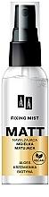 Parfums et Produits cosmétiques Brume matifiante pour visage - AA Matt Fixing Mist