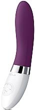 Parfums et Produits cosmétiques Vibromasseur intime pour femme, violet - Lelo Liv 2 Plum