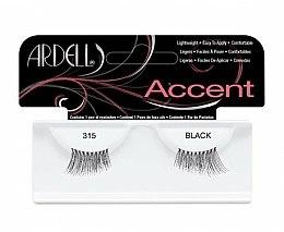 Parfums et Produits cosmétiques Faux-cils - Ardell Lash Accents Black 315