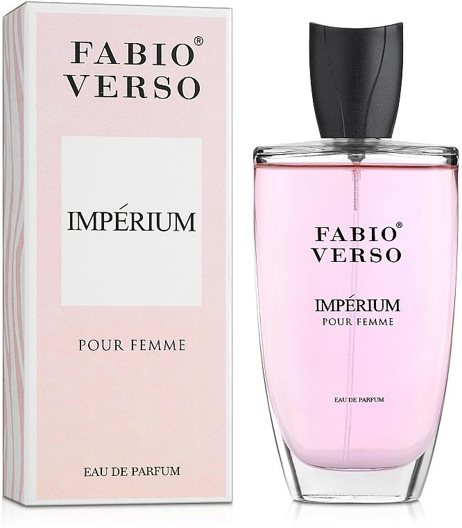 Bi-Es Fabio Verso Imperium - Eau de Parfum (mini)