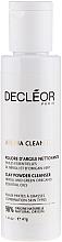 Parfums et Produits cosmétiques Nettoyant pour visage - Decleor Aroma Cleanse Clay Powder Cleanser