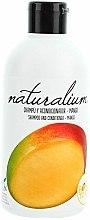 Parfums et Produits cosmétiques Shampooing et après-shampooing à la mangue - Naturalium Shampoo And Conditioner Mango