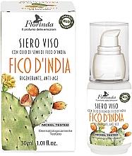 Parfums et Produits cosmétiques Sérum pour visage - Florinda Fico D'Inda Regenerate Anti Age Serum