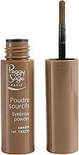 Parfums et Produits cosmétiques Poudre sourcils - Peggy Sage Eyebrow Powder