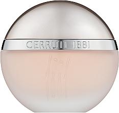 Parfums et Produits cosmétiques Cerruti 1881 Pour Femme - Eau de Toilette