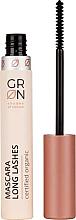 Parfums et Produits cosmétiques Mascara allongeant - GRN Mascara Long Lashes