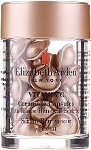Parfums et Produits cosmétiques Sérum pour visage - Elizabeth Arden Ceramide Vitamin C Ceramide Capsules Radiance Renewal Serum