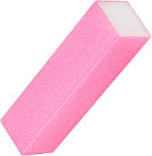 Parfums et Produits cosmétiques Bloc polissoir pour ongles, 240, rose - NeoNail Professional