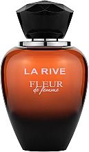 Parfums et Produits cosmétiques La Rive Fleur De Femme - Eau de Parfum