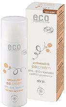 Parfums et Produits cosmétiques CC crème - Eco Cosmetics Tinted CC Cream SPF 50
