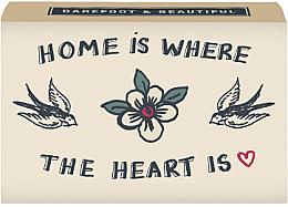 """Parfums et Produits cosmétiques Savon naturel pour mains - Bath House """"Home Is Where The Heart Is"""" Hand Soap"""