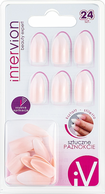 Faux ongles, 498832 - Inter-Vion