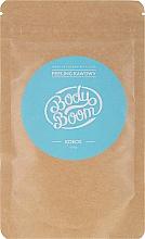 Parfums et Produits cosmétiques Gommage au café et noix de coco pour corps - BodyBoom Coffee Scrub Coconut