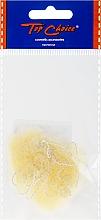 Parfums et Produits cosmétiques Filet pour cheveux, 3097, beige - Top Choice