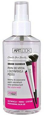 Nettoyant pour pinceaux de maquillage - Art Look Brush Cleaner
