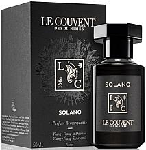 Parfums et Produits cosmétiques Le Couvent des Minimes Solano - Eau de Parfum