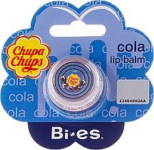 Parfums et Produits cosmétiques Baume à lèvres Cola - Bi-es Chupa Chups Cola Lip Balm