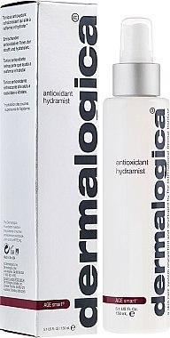 Brume hydratante antioxydante anti-âge pour visage - Dermalogica Age Smart Antioxidant Hydramist
