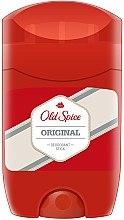 Parfums et Produits cosmétiques Déodorant stick - Old Spice Original Deodorant Stick