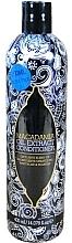 Parfums et Produits cosmétiques Après-shampooing à l'huile de macadamia - Xpel Marketing Ltd Macadamia Oil Extract Conditioner