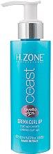 Parfums et Produits cosmétiques Crème pour cheveux bouclés - H.Zone Coast Time Curl Up Cream