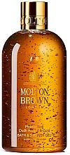 Parfums et Produits cosmétiques Molton Brown Mesmerising Oudh Accord & Gold - Gel douche