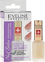 Parfums et Produits cosmétiques Soin régénérant professionnel pour ongles - Eveline Cosmetics Nail Therapy Professional